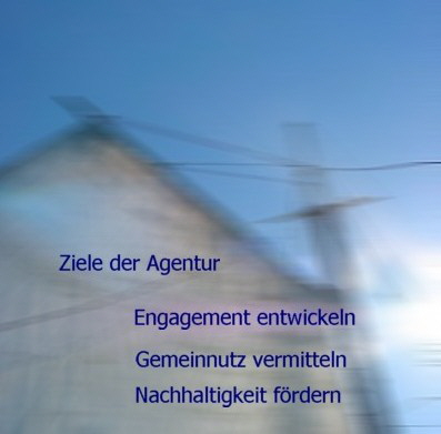 Agentur f�r Corporate Citizenship